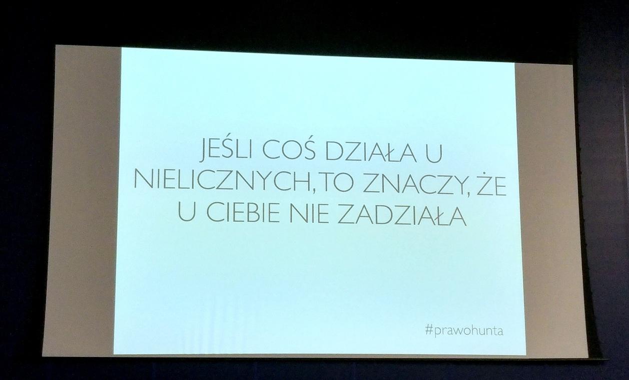 Bog Conference Poznań