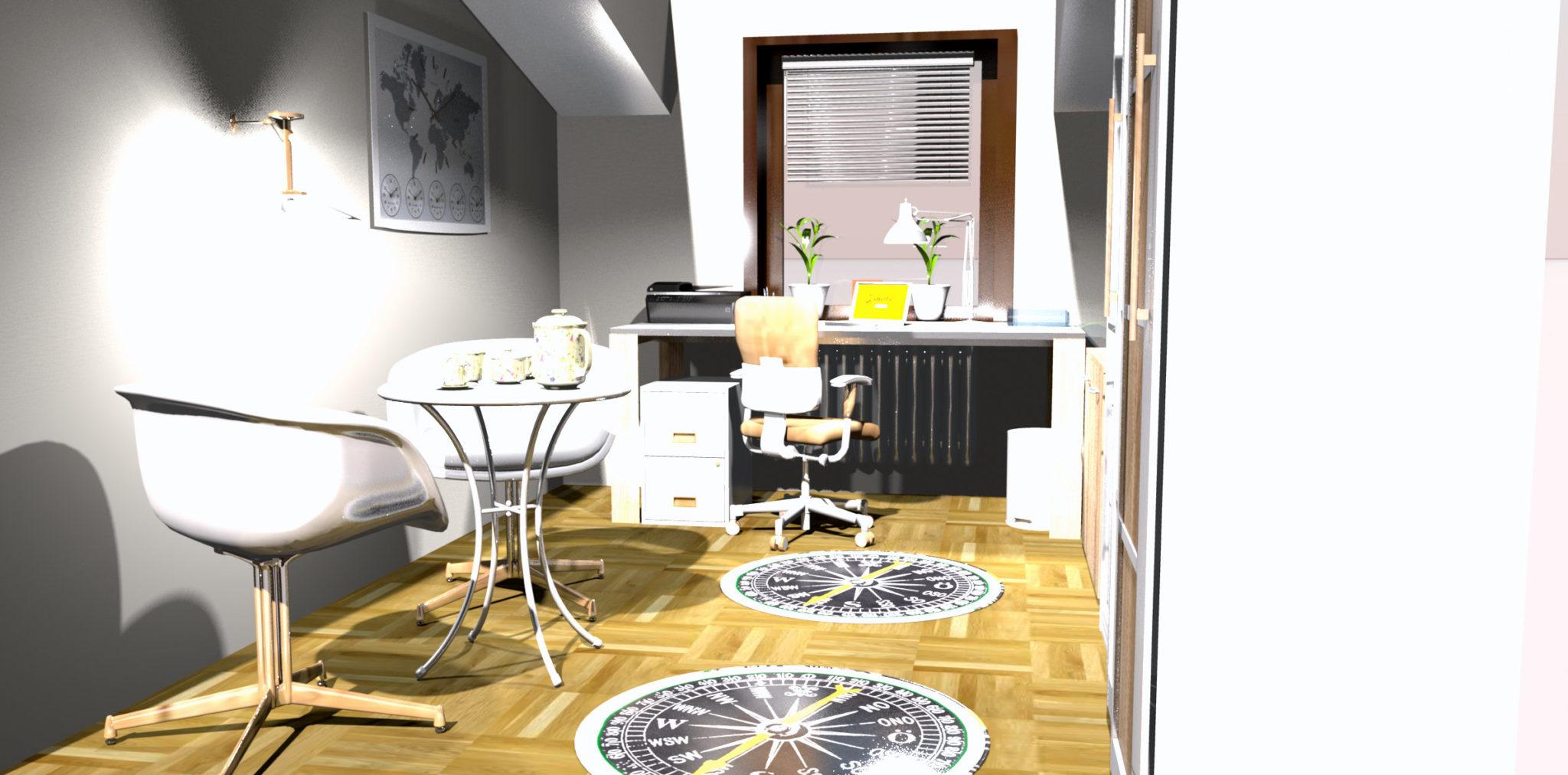 aranzacja biura2 - Aranżacja biura
