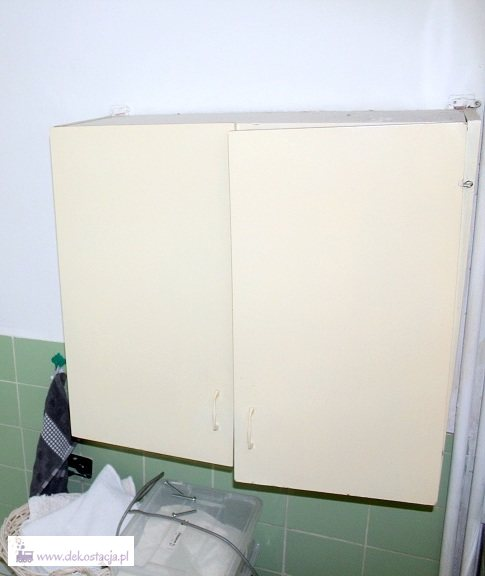 metamorfoza łazienki w bloku